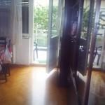 Vižmarje štirisobno stanovanje – etaža hiše/prvo nadstropje